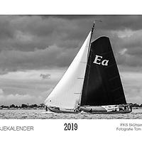 IFKS Skûtsjekalender 2019
