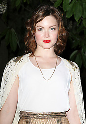 © London News Pictures. 26/06/2013. London, UK. Holliday Grainger at  The Serpentine Gallery summer party, Kensington Gardens London UK, 26 June 2013, Photo credit: Richard Goldschmidt/LNP