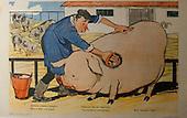 Russian Propaganda Prints