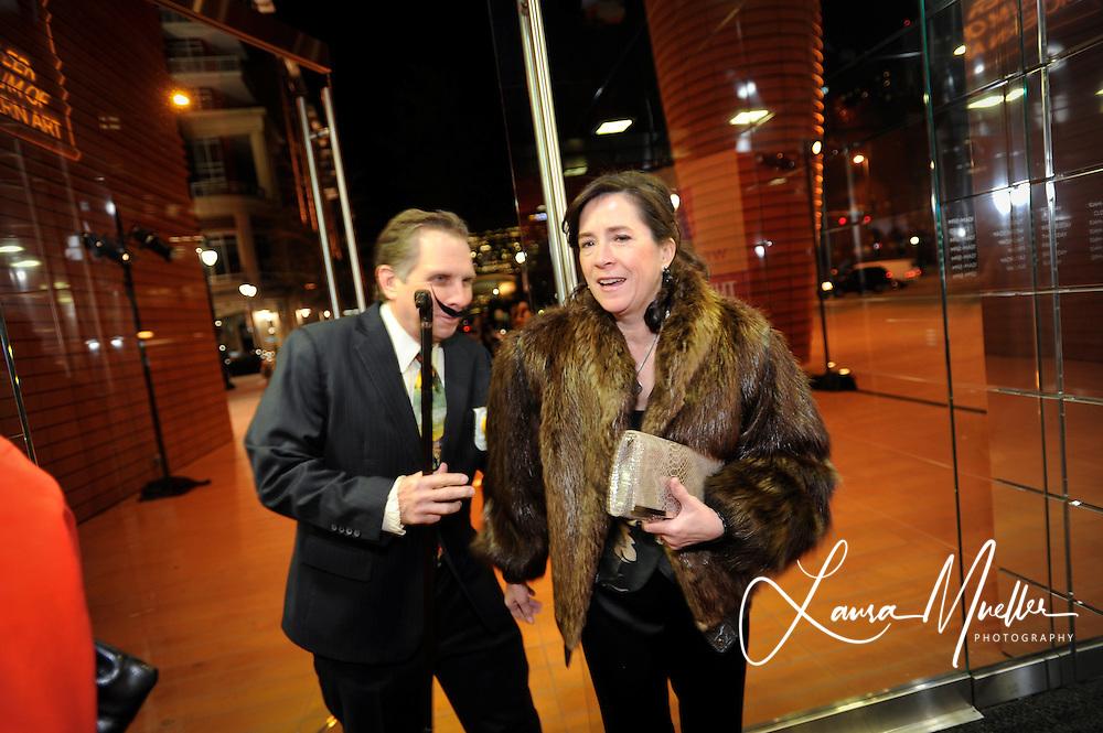 20130215 The Bechtler Museum of Modern Art. The Game of Modern Love - an evening celebrating artistic twosomes. .photo by Laura Mueller.© Laura Mueller 2013