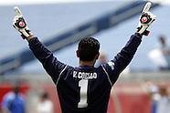 2005.07.16 Gold Cup: Honduras vs Costa Rica