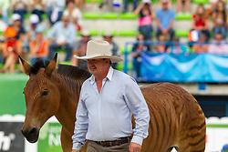 Zorse - Show Jumping Final Four - Alltech FEI World Equestrian Games™ 2014 - Normandy, France.<br /> © Hippo Foto Team - Leanjo de Koster<br /> 07-09-14