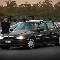 BMW-7 Series