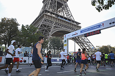 40th edition of the 20km of Paris - 14 Oct 2018