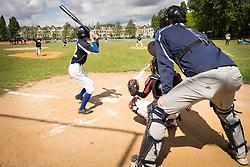 London Mets baseball team, London