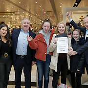 24.11.2019 Fuzion Communications Dunnes Stores Making Christmas For Everyone