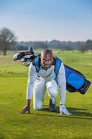 ARNHEM - Atleet Churandy Martina , sprinter op de golfbaan met les van Thomas IJland, voor Golf.nl COPYRIGHT KOEN SUYK ARNHEM - Atleet Churandy Martina , sprinter op de golfbaan met les van Thomas IJland, voor Golf.nl COPYRIGHT KOEN SUYK ARNHEM - Atleet Churandy Martina , sprinter, is een enthousiast golfer.  COPYRIGHT KOEN SUYK