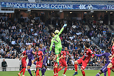 Toulouse vs Guingamp 20 May 2018