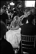 GERRI HALLIWELL, Evgeny Lebedev and Graydon Carter hosted the Raisa Gorbachev charity Foundation Gala, Stud House, Hampton Court, London. 22 September 2011. <br /> <br />  , -DO NOT ARCHIVE-© Copyright Photograph by Dafydd Jones. 248 Clapham Rd. London SW9 0PZ. Tel 0207 820 0771. www.dafjones.com.
