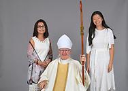 Holy Family Catholic Church Confirmation • June 2, 2019 • Orange, Calif.