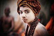 The Naga Sadhus of India