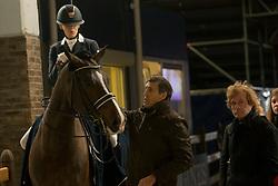 Verwimp Jorinde, BEL, Tiamo<br /> Jumping Mechelen 2017<br /> © Sharon Vandeput<br /> 28/12/17