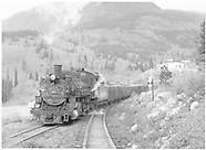 RD027 D&RGW Monarch Pass