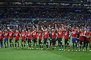 060716 Euro 2016 Portugal v Wales