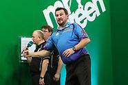 PDC Darts Players Championship 261117