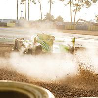 #34, Ligier JSP217 -Gibson, Inter Europol Competition, drivers: S. Smiechowski, R. Binder, M. Isaakyan, LMP2, Le Mans 24H 2020, on 20/09/2020