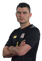 Football Conmebol_Concacaf - <br />Copa America Centenario Usa 2016 - <br />Costa Rica National Team - Group A - <br />Dany Carvajal