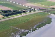Fryslan van boven | Friesland from above