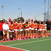 W Tennis v Colorado