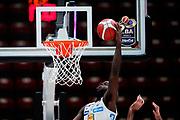 Williams JaCorey <br /> A X Armani Exchange Olimpia Milano - Dolomiti Energia Trentino <br /> Basket Serie A LBA 2020/2021<br /> Milano 01 November 2020<br /> Foto Mattia Ozbot / Ciamillo-Castoria