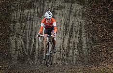 20140201 Ned: UCI Cyclo-Cross World Championships, Hoogerheide