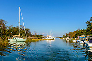 Marina  located in a cozy, protected harbor just one mile from Southampton Village, NY