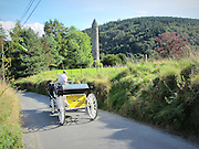 Glendalough Horse and Carriage,