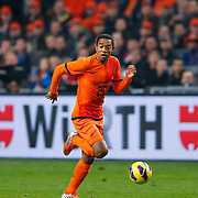 NLD/Amsterdam/20121114 - Vriendschappelijk duel Nederland - Duitsland, Urby Emanuelson