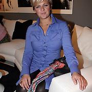 NLD/Naarden/20080401 - Het Arsenaal van jan des Bouvrie bestaat 15 jaar, Caroline Tensen