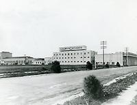 1919 Goldwyn Studios in Culver City
