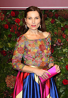 Kate Fleetwood, Evening Standard Theatre Awards, London Coliseum, London, UK, 24 November 2019, Photo by Richard Goldschmidt