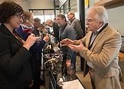 Harry Peterson-Nedry, Chehalem Winery, Salud Oregon pinot noir auction 2017