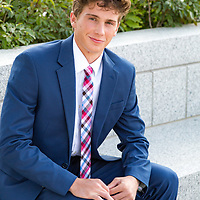Connor Wright Missionary Session