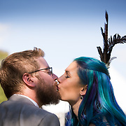 KT and Sean Got Married!