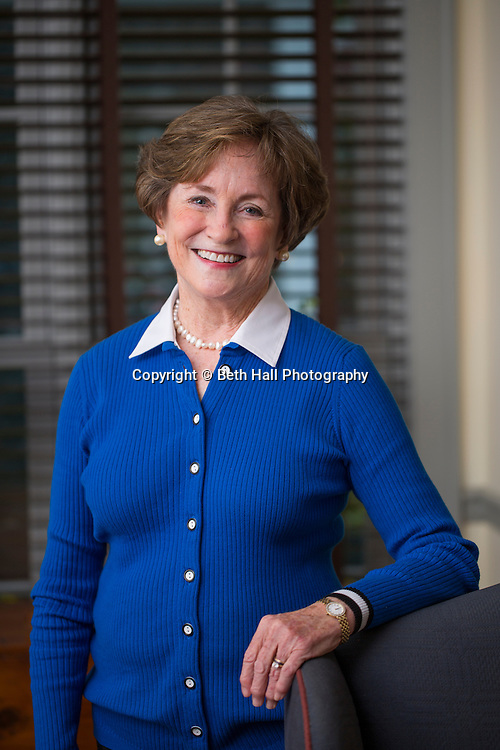 Jane Rogers in her home in Little Rock, Arkansas, on Wednesday, April 29, 2015.<br /> <br /> Photo by Beth Hall