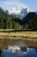 AUSTRIA - Salzkammergut/Dachstein