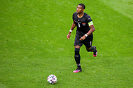 David Alaba of Austria during the UEFA Euro 2020, Group C football match between Netherlands and Austria on June 17, 2021 at the Johan Cruijff ArenA in Amsterdam, Netherlands - Photo Marcel ter Bals / Orange Pictures / ProSportsImages / DPPI