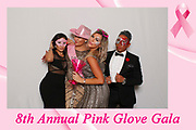 The 8th Annual Pink Glove Gala to benefit the Linda Clemens Breast Cancer Foundation, held October 21 at the Aqua Turf Club in Southington, CT.