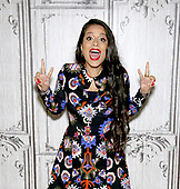 """AOL Build Speaker Series - Lilly Singh, """"Superwoman"""" And """"A Trip to Unicorn Island"""""""