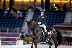 Michiels Domien, BEL, Intermezzo van het Meerdaalhof, 109<br /> Olympic Games Tokyo 2021<br /> © Hippo Foto - Dirk Caremans<br /> 25/07/2021