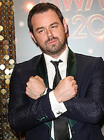 Danny Dyer, The British Soap Awards, Hackney Town Hall, London UK, 28 May 2016, Photo by Richard Goldschmidt