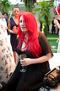 JANE GOLDMAN, Glamour Women of the Year Awards 2011. Berkeley Sq. London. 9 June 2011.<br /> <br />  , -DO NOT ARCHIVE-© Copyright Photograph by Dafydd Jones. 248 Clapham Rd. London SW9 0PZ. Tel 0207 820 0771. www.dafjones.com.