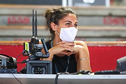COSTANZA MANFREDINI<br /> SUPERCOPPA 2020-2021 PALLAVOLO FEMMINILE <br /> IMOCO VOLLEY CONEGLIANO - UNET E-WORK BUSTO ARSIZIO <br /> VICENZA 06-09-2020<br /> FOTO FILIPPO RUBIN