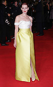 """Nov 10, 2014 - """"The Hunger Games: Mockingjay Part 1""""  World Premiere at Odeon Leicester Square, London<br /> <br /> Pictured: Jena Malone<br /> ©Exclusivepix"""