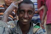 Ethiopia: Daily Life