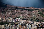 City of La Paz.