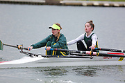 Crew: 464  ABN-MONAGHAN  Abingdon Rowing Club  W J14 2x<br /> <br /> Abingdon Spring Head 2019<br /> <br /> To purchase this photo, or to see pricing information for Prints and Downloads, click the blue 'Add to Cart' button at the top-right of the page.