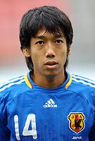 Fotball<br /> Japan<br /> Foto: Witters/Digitalsport<br /> NORWAY ONLY<br /> <br /> 09.09.2009<br /> <br /> Kengo Nakamura<br /> Fussball Japan