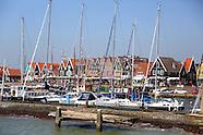 Marken and Volendam
