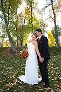 Katie and Chad wedding